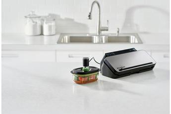 Machine sous vide Foodsaver Boîte fraîcheur 2,3L FFC024X01