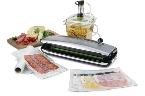 Machine sous vide FFS 015 X Foodsaver
