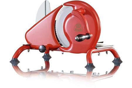 Trancheuse graef he93 darty - Machine a couper le jambon manuelle ...