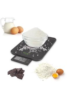 Balance de cuisine Little Balance Balance culinaire sans pile USB - capacité 10 kg