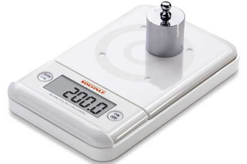 Balance 66150 ULTRA 2 Soehnle