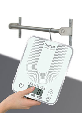 balance tefal bc5022s5 optiss smart 4103475. Black Bedroom Furniture Sets. Home Design Ideas