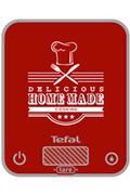 Balance Tefal BC5114V0 HOME MADE CERISE
