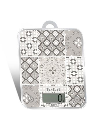 Balance De Cuisine Tefal Mosaic Optiss Decor Bc5136v0 Darty