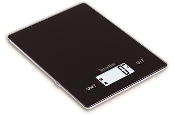 Balance de cuisine Terraillon SMART USB BLACK