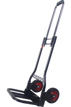 Chariot de courses DIABLE 70 KGS PLIABLE Temium