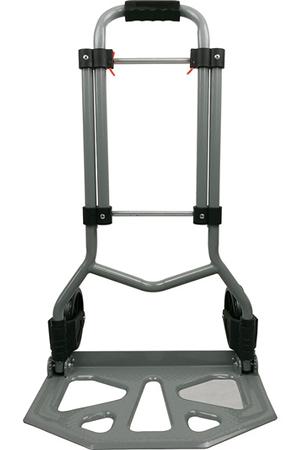 chariot de courses temium trolley 80 kg darty. Black Bedroom Furniture Sets. Home Design Ideas