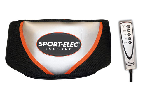masseur sport elec ceinture mc 0138 ceinturemc0138 2741210. Black Bedroom Furniture Sets. Home Design Ideas