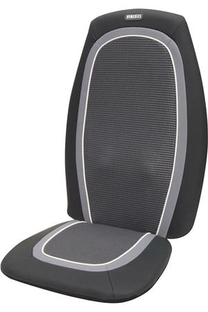 fauteuil massant homedics masseur shiatsu chauffant hm bmsc 3000h hm bmsc 3000h darty. Black Bedroom Furniture Sets. Home Design Ideas