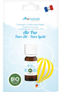 Huiles essentielles Air Naturel AIR PUR BIO 10ML