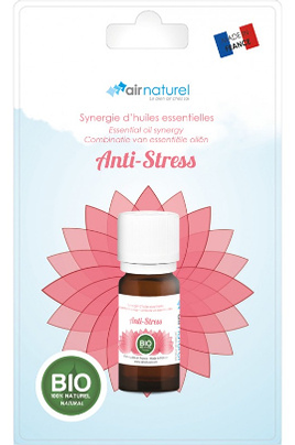 Air Naturel ANTI-STRESS BIO 10ML