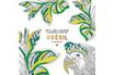 Livre beauté, santé, forme COLORIAGE BRESIL Marabout