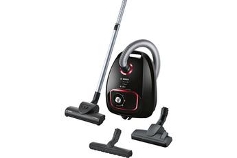 Niveau Sonore : 76 dB Capacité : 4L Puissance : 850 W Maxi turbo-brosse pour nettoyer les tapis en profondeur