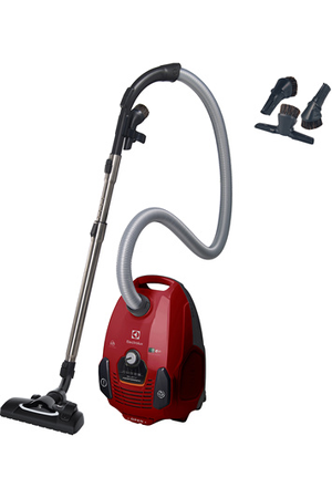 aspirateur avec sac electrolux silent performer esp72rr4a darty. Black Bedroom Furniture Sets. Home Design Ideas
