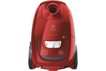 Niveau sonore: 64dB Capacité du sac: 3.5L Consommation énergie: 22.9kWh/an Brosse parquet - Brosse tous sols Dust Magnet
