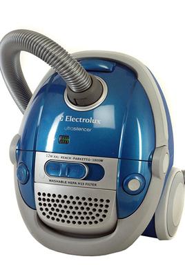 aspirateur avec sac electrolux ultra silencer 3385p ultrasilencer 2443902. Black Bedroom Furniture Sets. Home Design Ideas