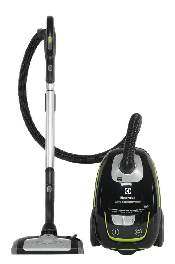aspirateur avec sac electrolux usgreen ultrasilencer usgreen 3747409 darty. Black Bedroom Furniture Sets. Home Design Ideas