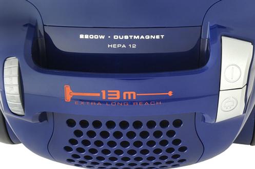 aspirateur avec sac electrolux ze335db ergospace ergospace 3495710. Black Bedroom Furniture Sets. Home Design Ideas