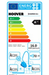 Hoover SENSORY EVO SO60PAR photo 4