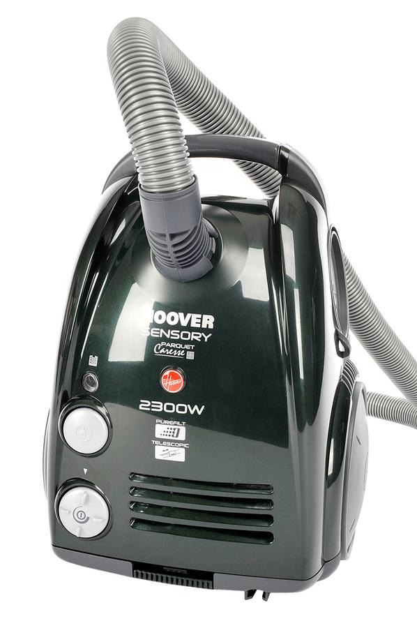 aspirateur avec sac hoover ts2350 (3161439) | darty
