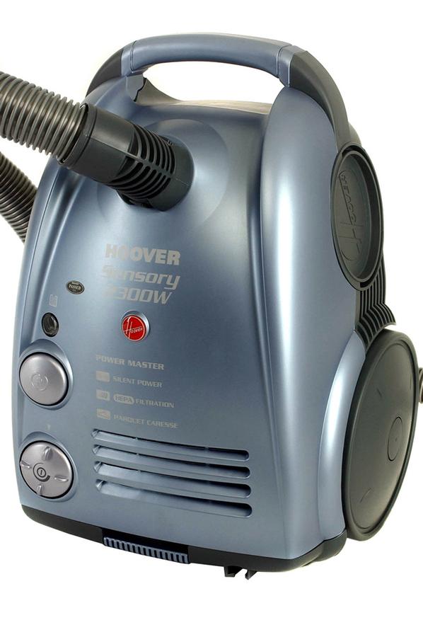 Aspirateur avec sac hoover ts 2366 sensory ts2366 2541246 darty - Sac aspirateur hoover ...