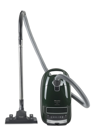aspirateur avec sac miele complete c3 green ecoline plus darty. Black Bedroom Furniture Sets. Home Design Ideas