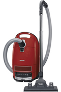 Miele COMPLETE C3 RED ECOLINE PLUS