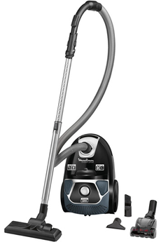 Aspirateur avec sac MO3985PA COMPACT POWER ANIMAL CARE Moulinex