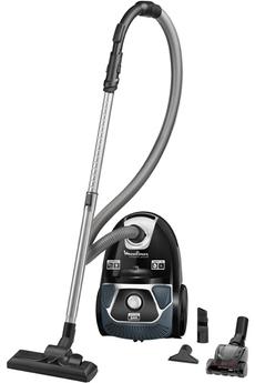 Niveau Sonore 75 dB Capacité 3 L Consommation d'énergie 28 kWh/an Brosse double position et mini Turbobrosse