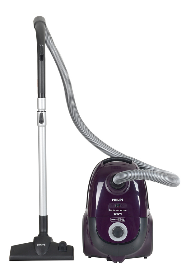 Aspirateur avec sac philips fc8651 01 3856909 darty - Aspirateur sans fil darty ...