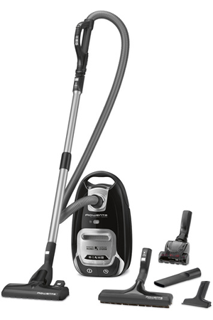 20 sacs d/'aspirateur pour Rowenta ro6432 EA Aspirateur traîneau Silence Force