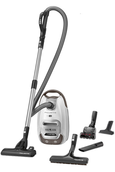 Aspirateur avec sac RO6457EA SILENCE FORCE 4A ANIMAL CARE Rowenta