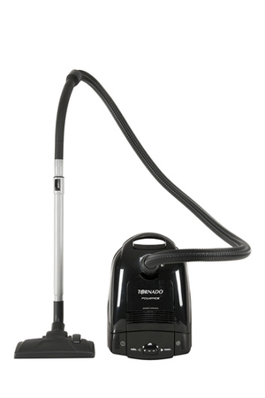aspirateur avec sac tornado toce2120e darty. Black Bedroom Furniture Sets. Home Design Ideas
