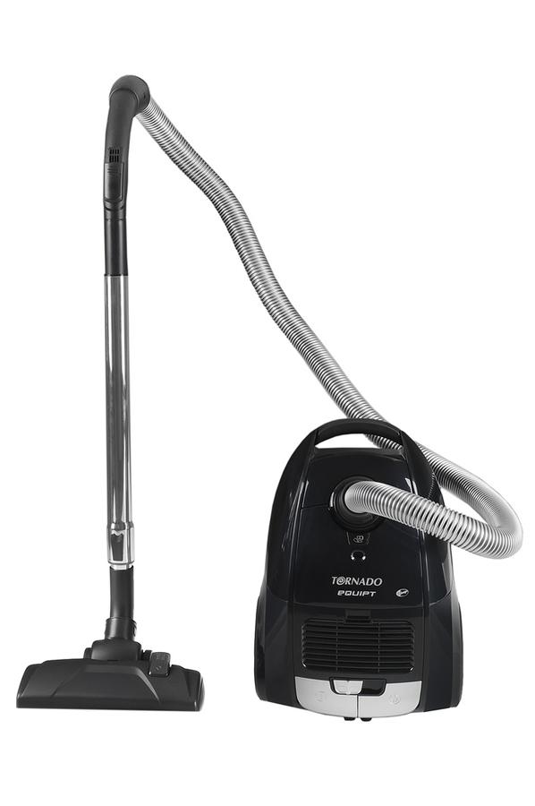 aspirateur avec sac tornado toeq11 equipt 4028090 darty. Black Bedroom Furniture Sets. Home Design Ideas