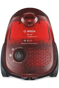 Aspirateur sans sac BGN2A2128 Bosch
