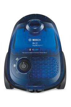Tout le choix darty en aspirateur de marque bosch darty for Choix aspirateur sans sac