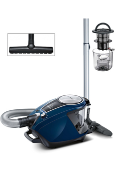 Aspirateur sans sac BGS7ALL68 RELAXX'X ULTIMATE Bosch