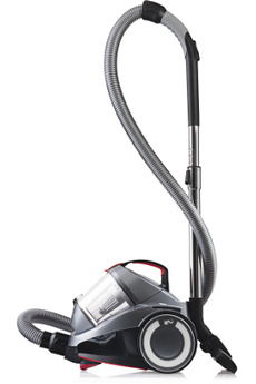 Aspirateur sans sac DD2220-3 REBEL Dirt Devil