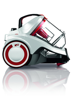 Aspirateur sans sac DD2225-0 REBEL25 HE Dirt Devil