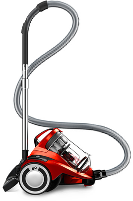 Aspirateur sans sac Dirt Devil DD5255-1