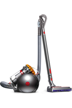 Aspirateur Cinetic Big Ball Allergy 2 DYSON