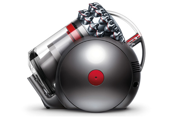 Aspirateur sans sac CINETIC BIG BALL ABSOLUTE Dyson