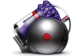 Aspirateur sans sac CINETIC BIG BALL PARQUET Dyson
