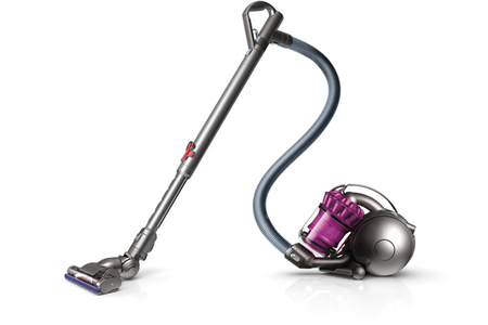 aspirateur sans sac dyson dc36 carbone fibre darty. Black Bedroom Furniture Sets. Home Design Ideas