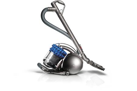 aspirateur sans sac dyson dc52 total parquet darty. Black Bedroom Furniture Sets. Home Design Ideas
