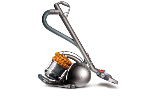 בלתי רגיל Aspirateur sans sac Dyson DC52 PLUS ALLERGY | Darty WU-02