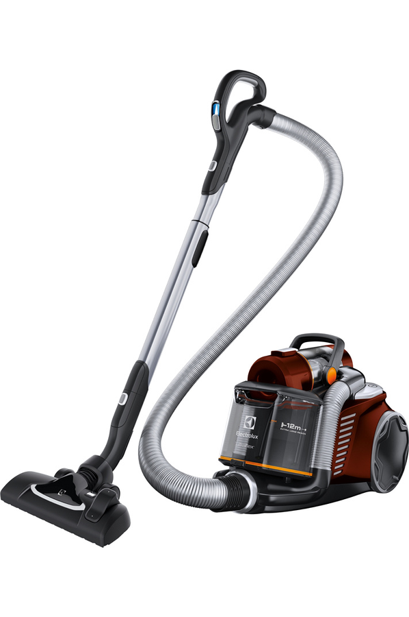 Aspirateur sans sac electrolux euf8animal ultraflex - Aspirateur sans fil darty ...