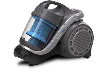Aspirateur sans sac Eziclean TURBO ONE