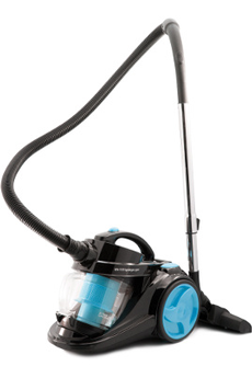Aspirateur sans sac SKOOP BLACK BLUE Harper