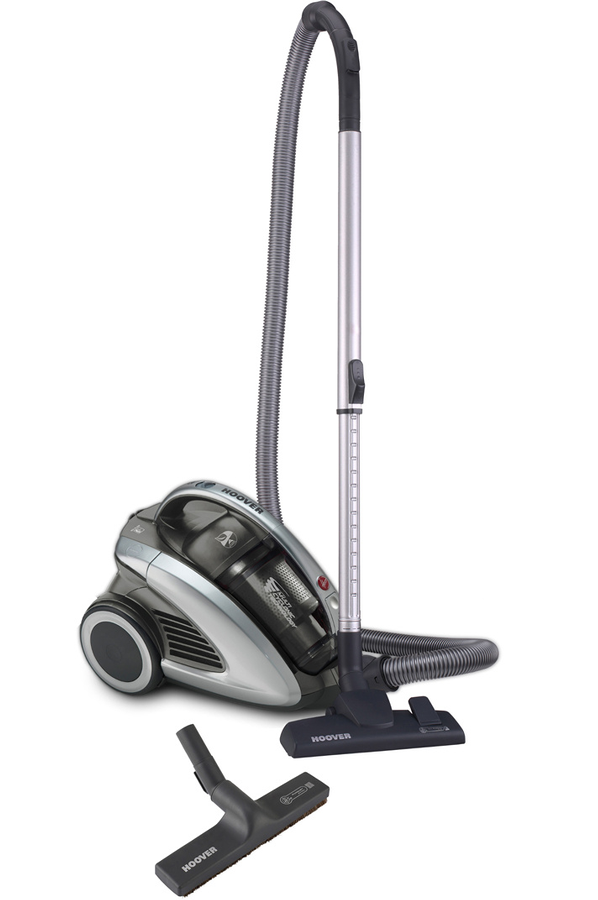 aspirateur sans sac hoover cu71 cu18 curve aspirateur. Black Bedroom Furniture Sets. Home Design Ideas